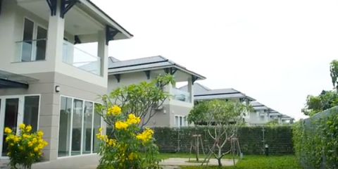 Saigon Villas Hill - Superior Villas Compound